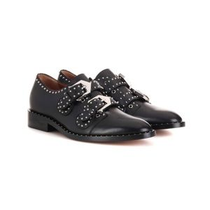 HOST PICK! 🔥 Givenchy Studded Double-Monk Oxford